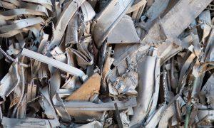 Blandede metaller