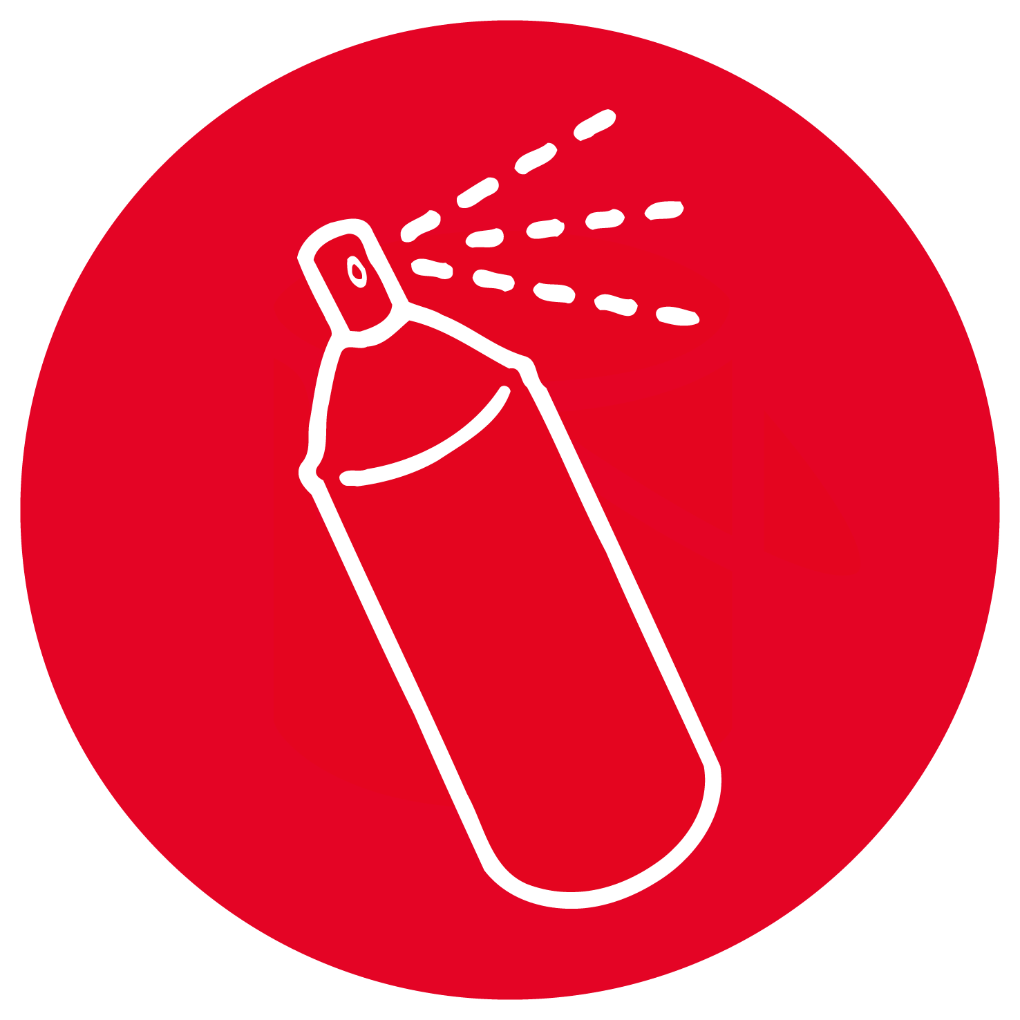 Spraybokser